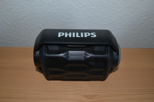 Phillips Bluetooth højtaler 2
