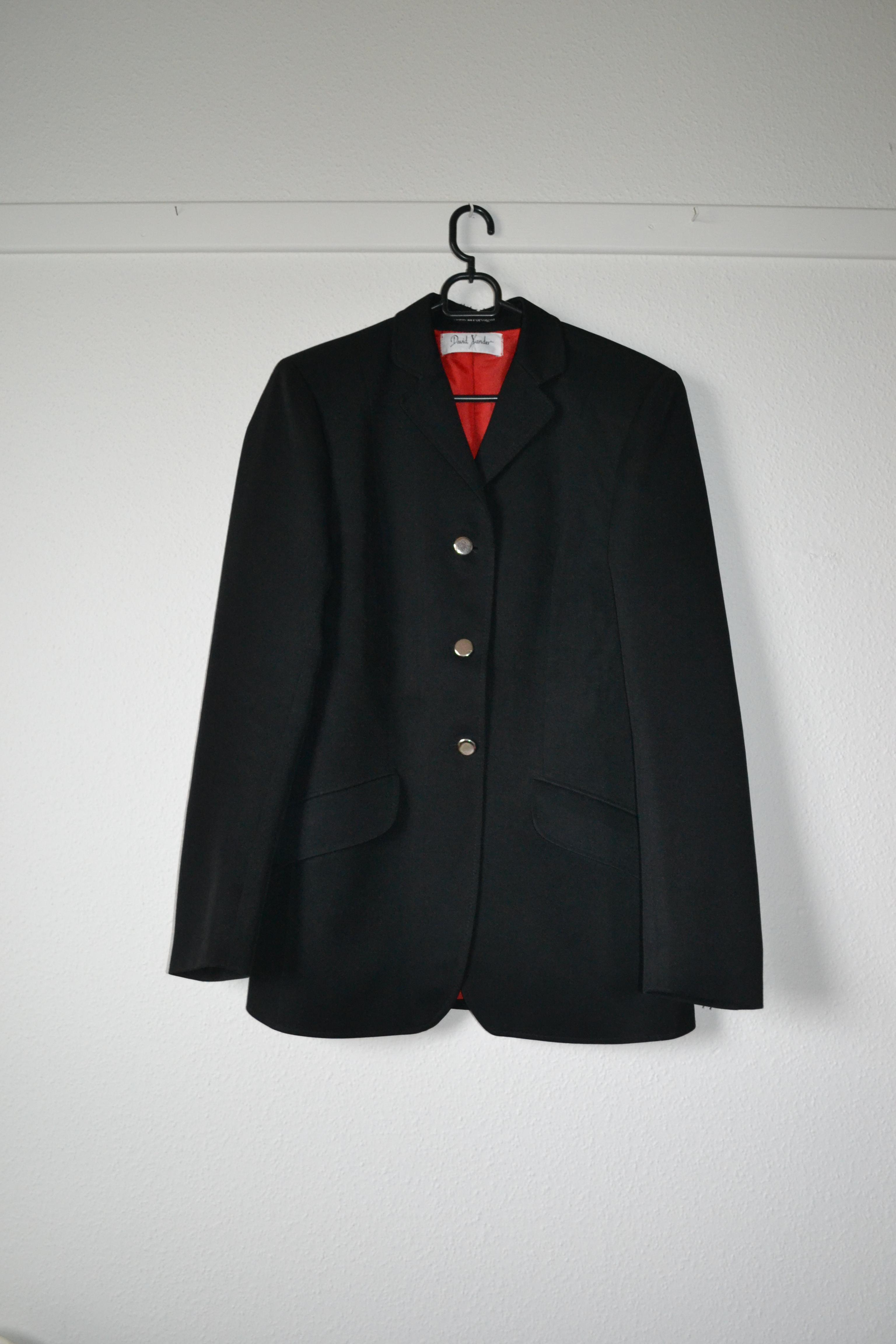 sort blazer