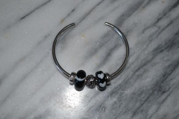 Troll Beads armbånd