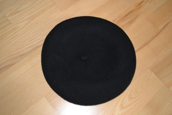 Sort beret - H&M