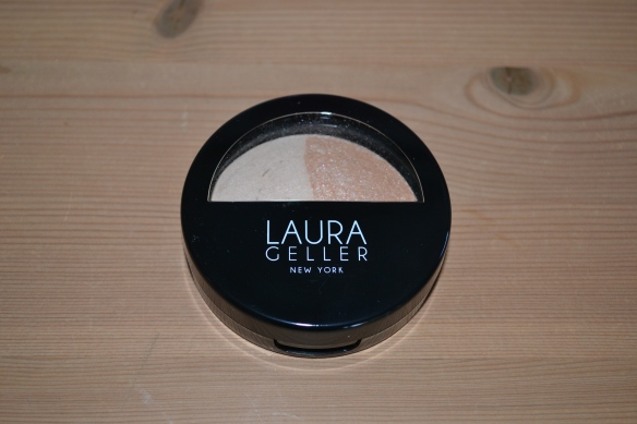 Laura Geller highlighter duo 1