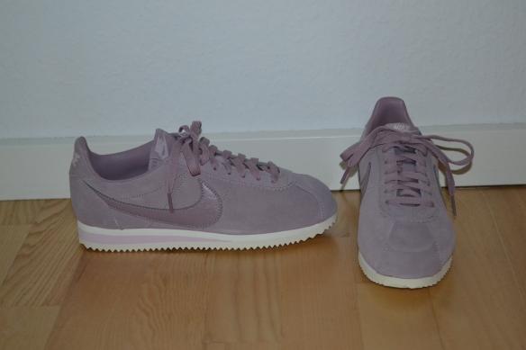 Lilac Cortez - Nike