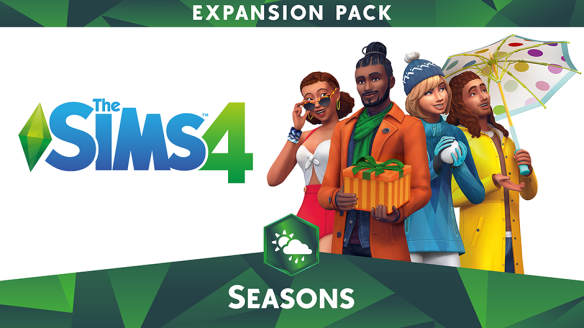 thesims4seasons