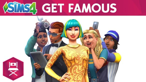 thesims4getfamous