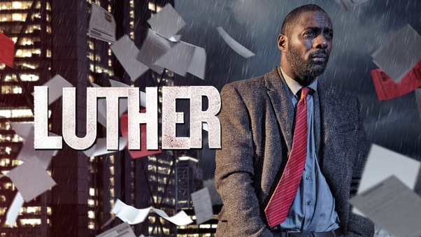 Luther tv show