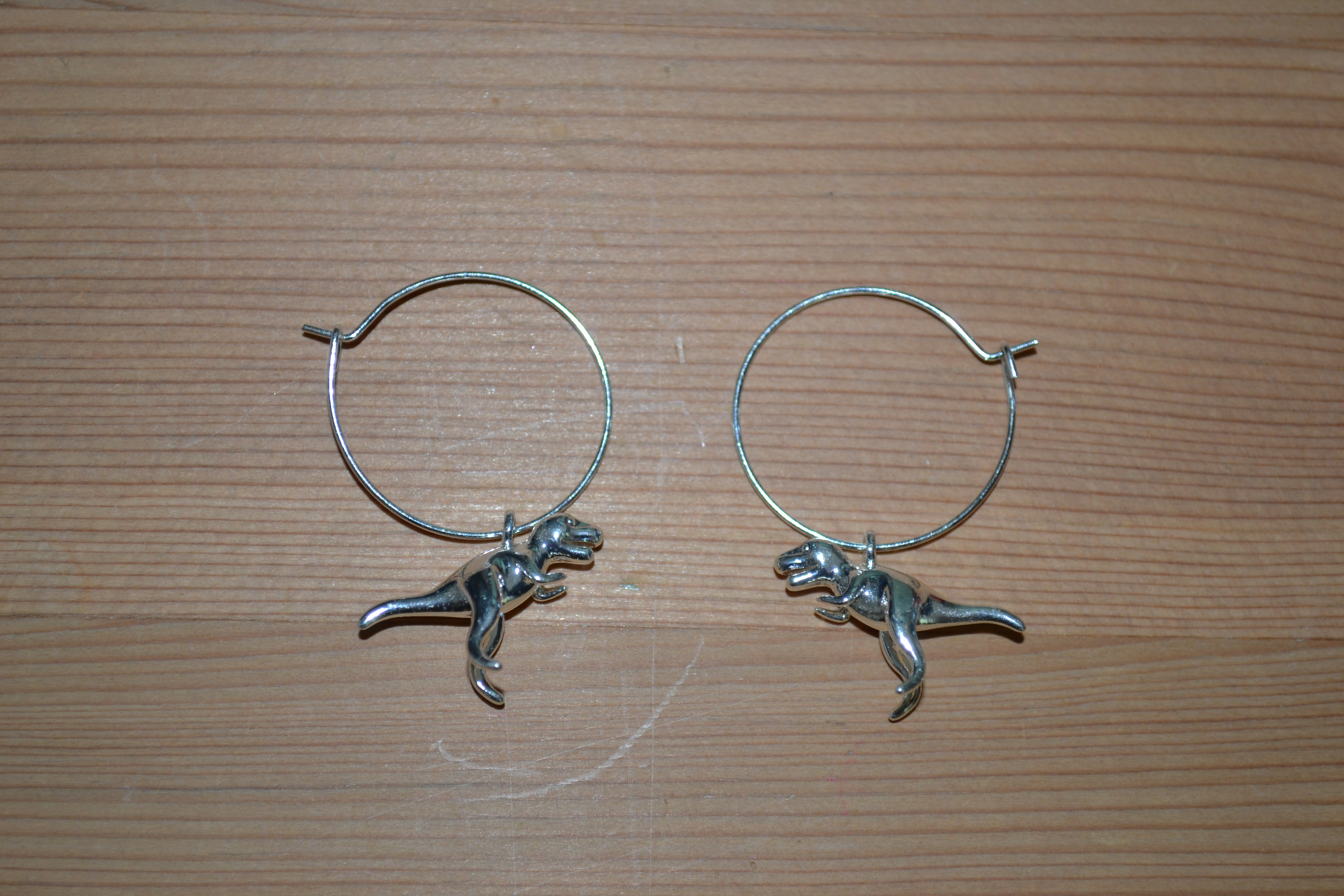 T-Rex hoops